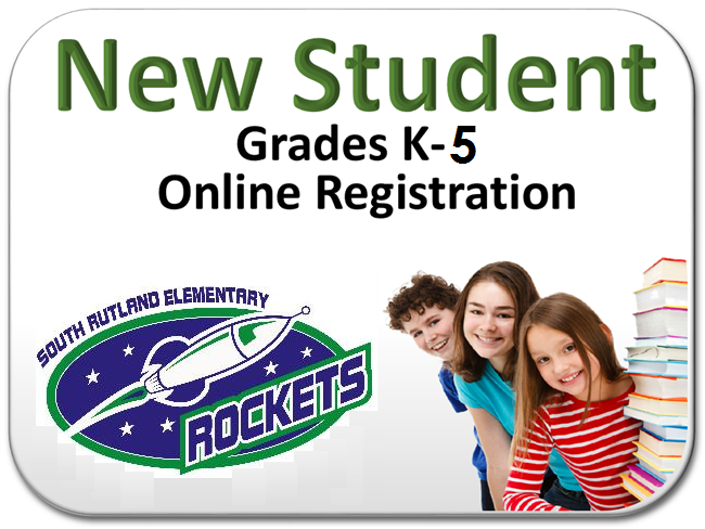 Online Registration- Starts Feb 6th @ 7 am