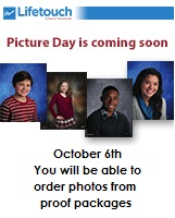 Photo Day--October 6th
